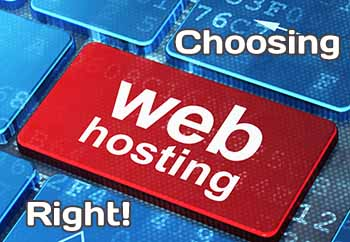 How to Choosing Web hosting for E-Commerce project?