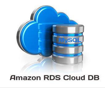Настройка базы данных MySQL в облаке Amazon RDS