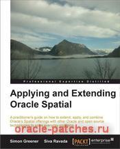 Книга Applying and Extending Oracle Spatial