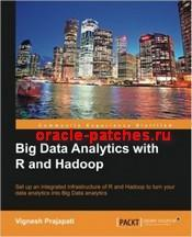 Книга Big Data Analytics with R and Hadoop