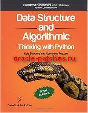 Книга Data Structure and Algorithmic Thinking with Python