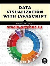 Книга Data Visualization with JavaScript