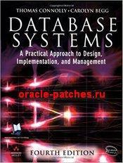 Книга Database Systems, 4th Edition