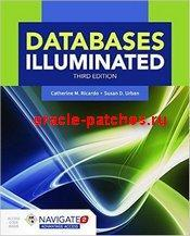 Книга Databases Illuminated
