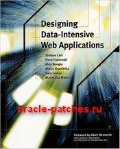 Книга Designing Data-Intensive Web Applications