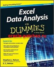 Книга Excel Data Analysis For Dummies, 2nd Edition