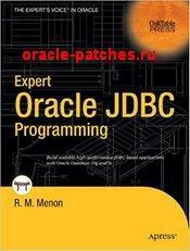 Книга Expert Oracle JDBC Programming