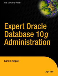 "Книга ""Expert Oracle Database 10g Administration"""