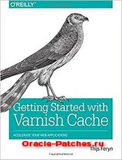 Книга Getting Started with Varnish Cache