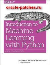 Книга Introduction to Machine Learning with Python