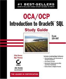 "Книга ""Introduction to Oracle9i SQL"""