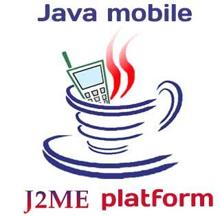 J2ME - Java platform for mobile application development