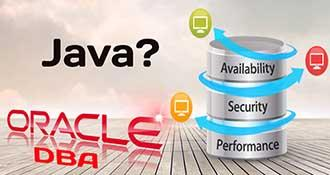 Java for Oracle DBA