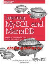 Книга Learning MySQL and MariaDB