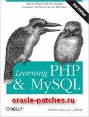 Книга Learning PHP & MySQL, 2nd Edition