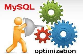 How to optimize MySQL Database