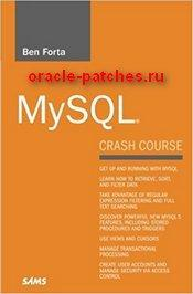 MySQL Crash Course - book