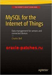 Книга MySQL for the Internet of Things