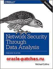 Книга Network Security Through Data Analysis - 2nd edition