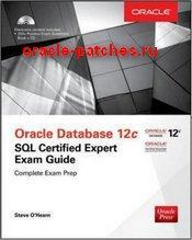 Книга OCA Oracle Database SQL Exam Guide (Exam 1Z0-071)