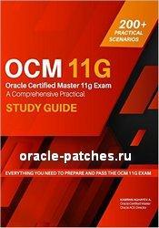 Книга Oracle Certified Master 11g Study Guide