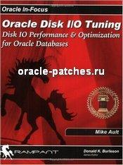 Книга Oracle Disk I/O Tuning