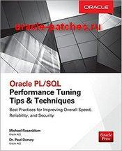 Книга Oracle PL/SQL Performance Tuning Tips & Techniques