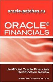 Книга Oracle (R) Financials Interview Questions