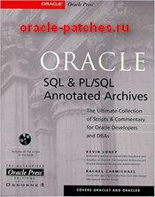 Книга Oracle SQL & PL/SQL Annotated Archives