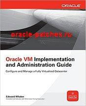 Книга Oracle VM Implementation and Administration Guide