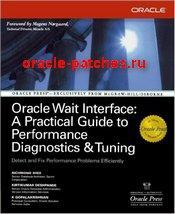 Книга Oracle Wait Interface: A Practical Guide to Performance Diagnostics & Tuning
