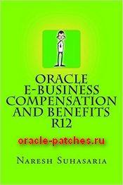 Книга Oracle e-Business Compensation and Benefits R12