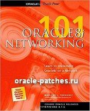 Книга Oracle8i Networking 101