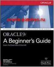 Книга Oracle9i: A Beginner's Guide
