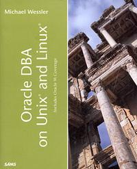 "Книга ""Oracle DBA on Unix and Linux"""