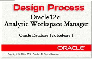 Designing an Oracle OLAP Analytic Workspace