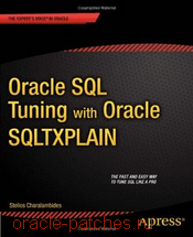 Книга Oracle SQL Tuning with Oracle SQLTXPLAIN
