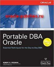 Книга Portable DBA: Oracle