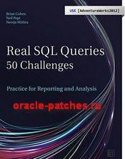 Книга Real SQL Queries: 50 Challenges