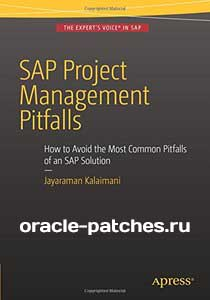 Книга SAP Project Management Pitfalls