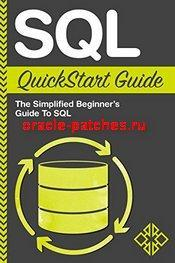 Книга SQL: QuickStart Guide - The Simplified Beginner's Guide