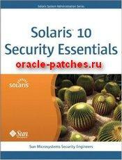 Книга Solaris 10 Security Essentials