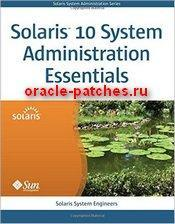 Книга Solaris 10 System Administration Essentials