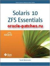 Книга Solaris 10 ZFS Essentials