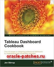Книга Tableau Dashboard Cookbook