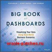 Книга The Big Book of Dashboards