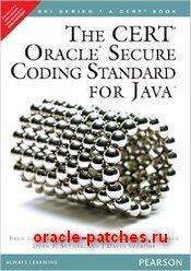 The Cert Oracle Secure Coding Standard For Java книга