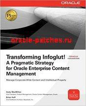 Книга Transforming Infoglut! A Pragmatic Strategy for Oracle Enterprise Content Management