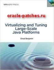 Книга Virtualizing and Tuning Large Scale Java Platforms