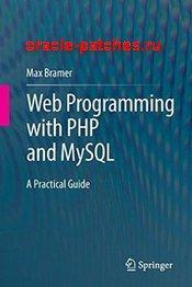 Книга Web Programming with PHP and MySQL